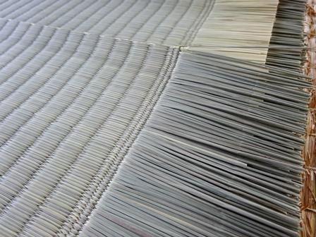熊本産糸引き畳表上品