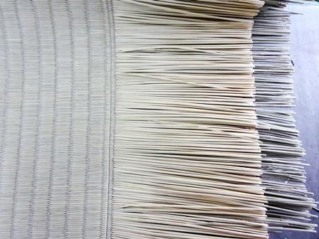 畳表のヒゲ