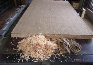 ひのき畳床
