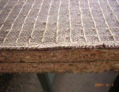 ひのき畳側面
