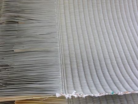 熊本産麻綿W畳表上品
